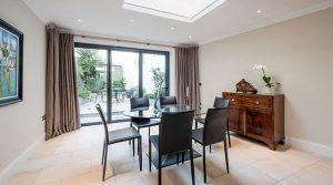 Chelsea – 3 Bedroom Serviced Apartment – Senior
