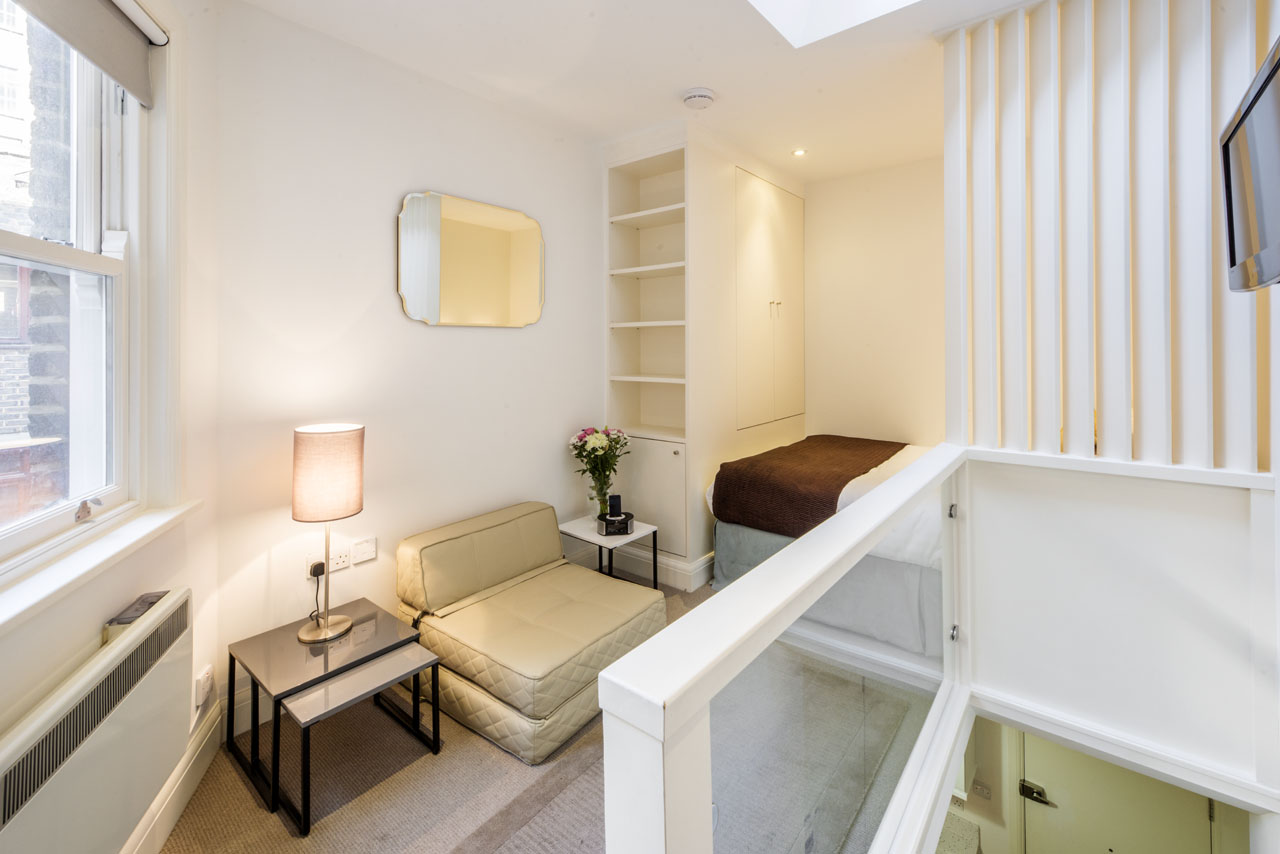 3 bedroom apartments in london short stay