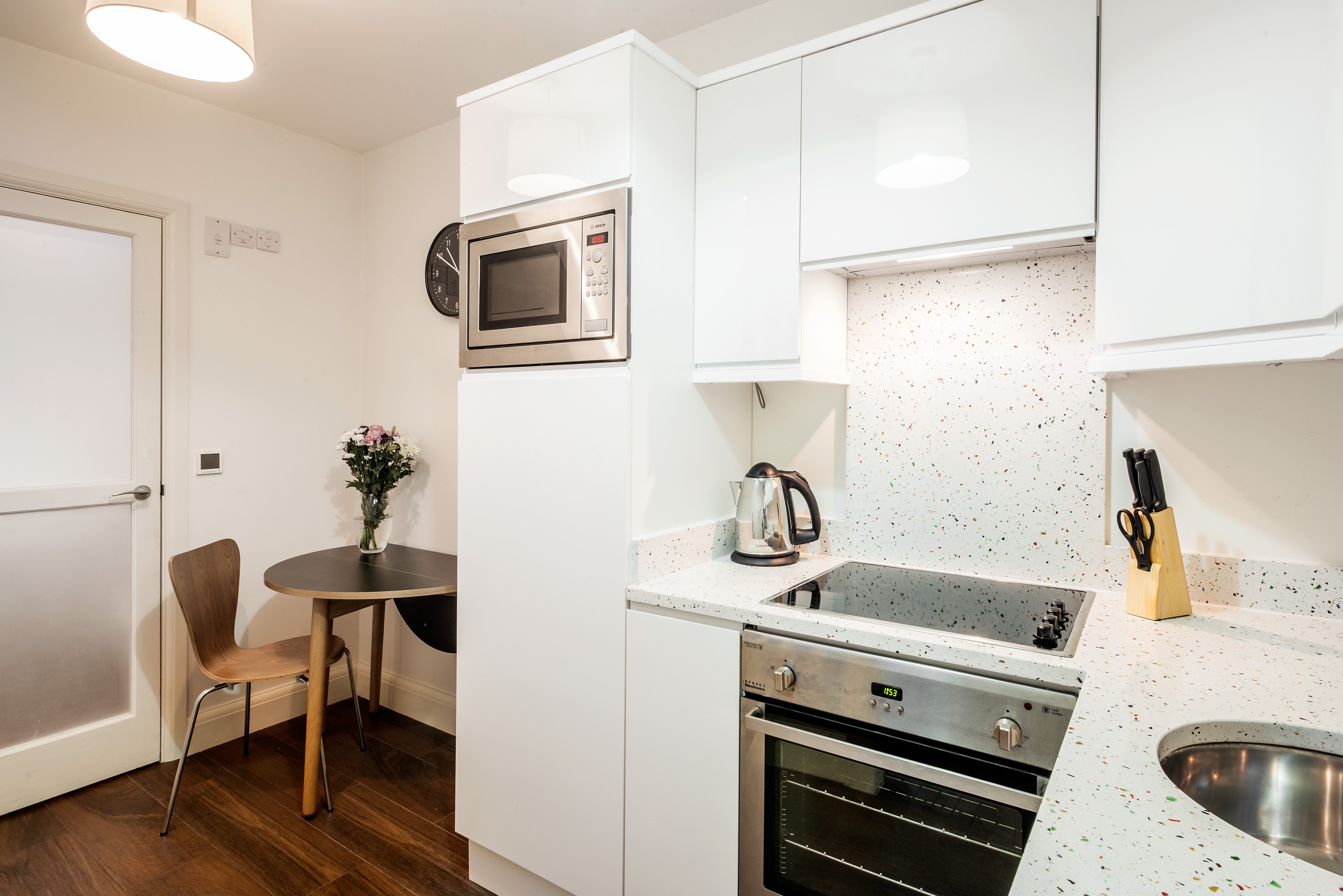 marylebone apartments short stay