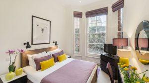 Chelsea – 2 Bedroom Serviced Apartment – Junior