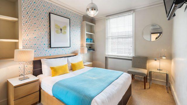 One bedroom apartment, Marylebone Regent's Park