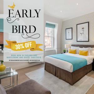 Early Bird 30% Offer