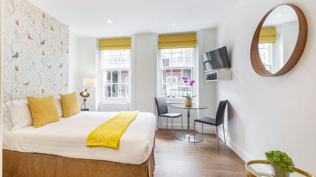 3, 26 WS Living Bedroom - slideshow