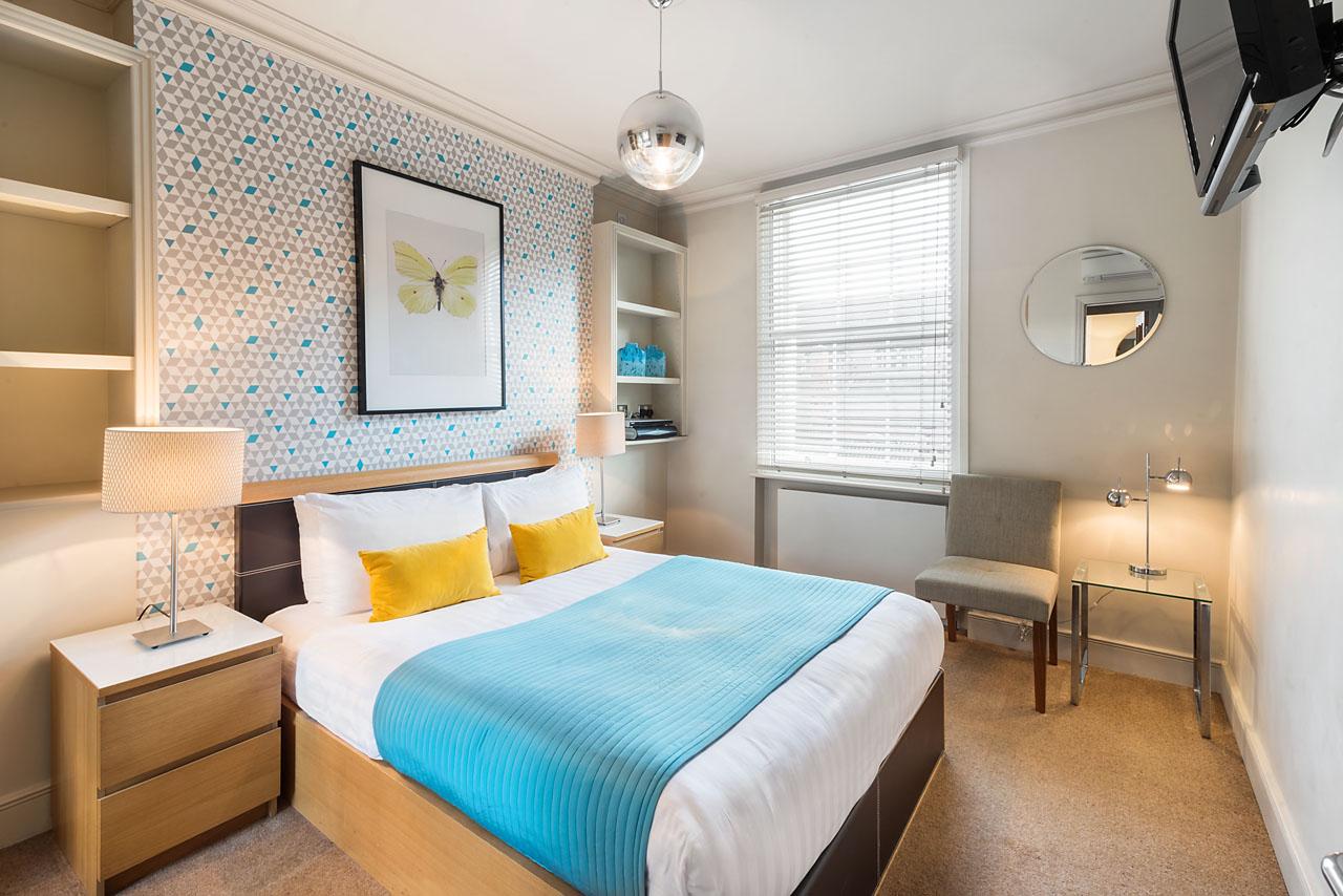 Luxury Serviced Apartments In Regents Park Marylebone London