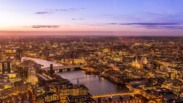 10 Things to do in London during May 2016