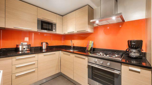 A, 17 CR Kitchen