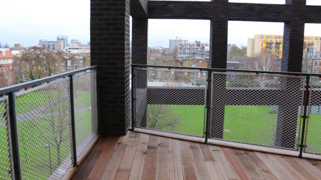 Banyan Flat 11-Balcony-40