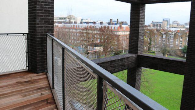 Banyan Flat 11-Balcony-37