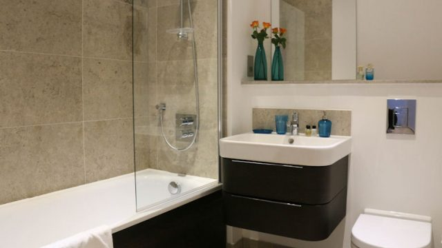 Banyan Flat 11-Bathroom - 2(1)