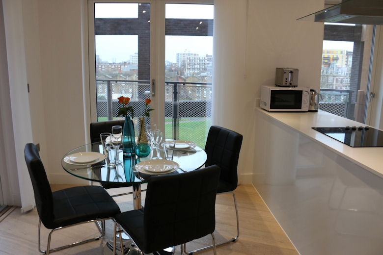Serviced Apartment Old Street City To Rent Amp Let Short
