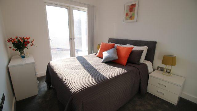 Banyan flat 21, One Bed Bedroom
