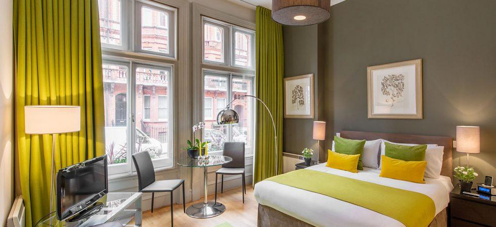 Flat 1, 41 Bedroom 14