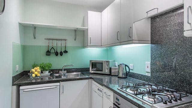 Flat 1, 49DP, Kitchen 14