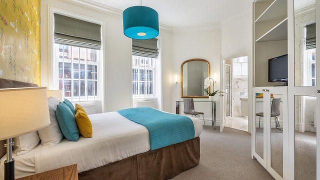 Flat 1, SA, Bedroom 13