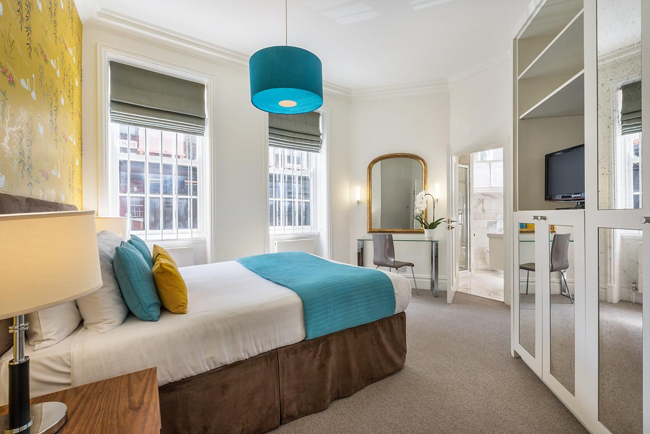 Luxury Serviced Apartment Chelsea, Long Term Apartment - 1 ...