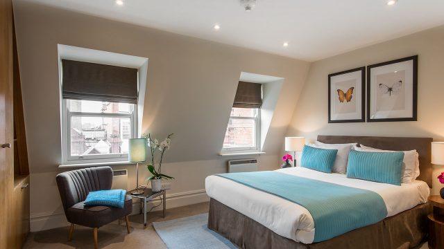 Flat 10, 41 Bedroom 14