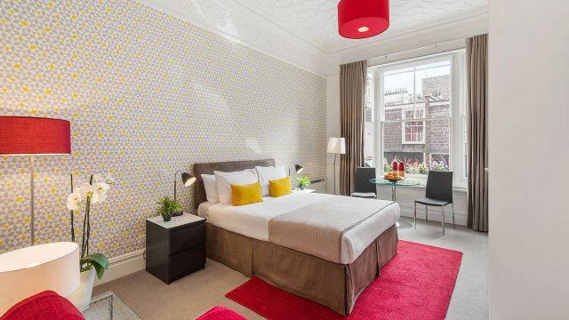Flat 2, 41 Bedroom 15