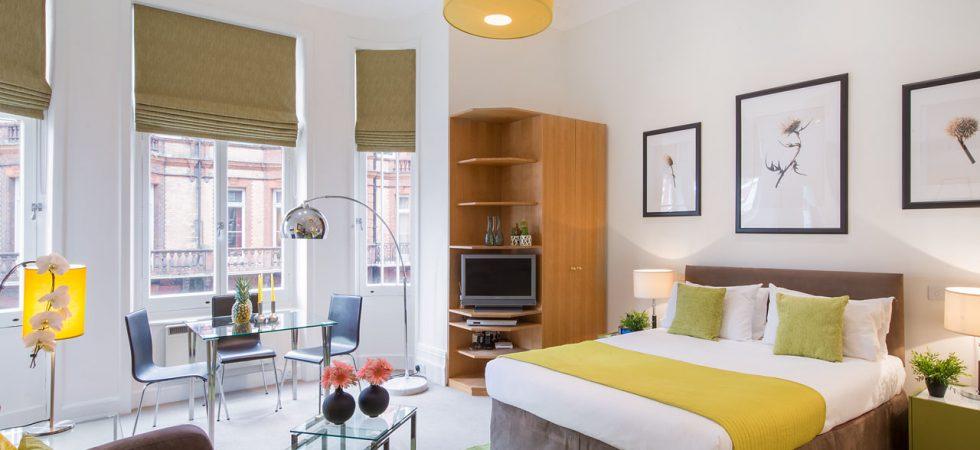 Flat 3, 41 Bedroom 14