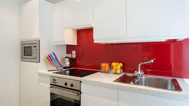 Flat 3, 41 Kitchen 14