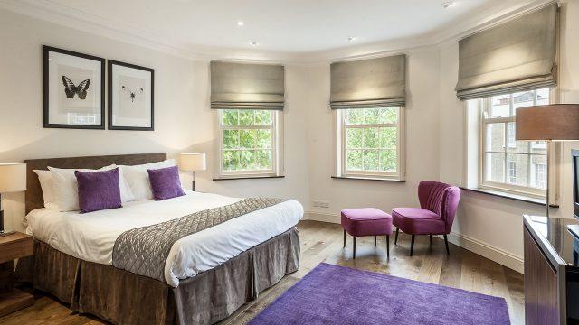 Flat 3, SA, Bedroom 13