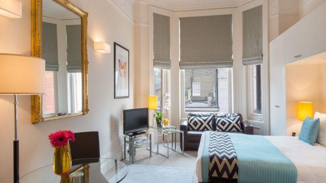 Flat 4, 41 Bedroom 14