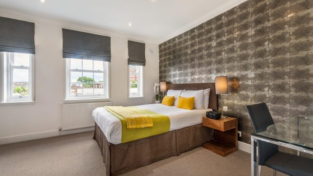 Flat 4, SA, Bedroom 13