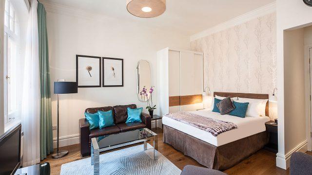 Flat 5, 41 Bedroom 13