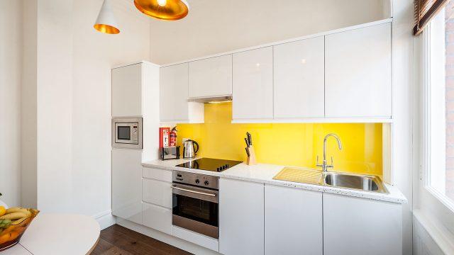 Flat 5, 41 Kitchen 13