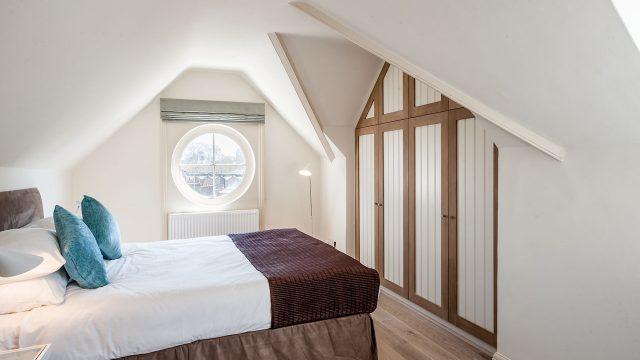 Flat 5, SA, Bedroom 13
