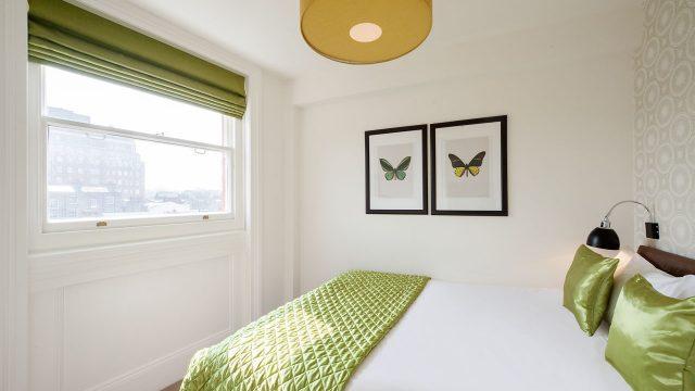 Flat 6, 41 Bedroom 13