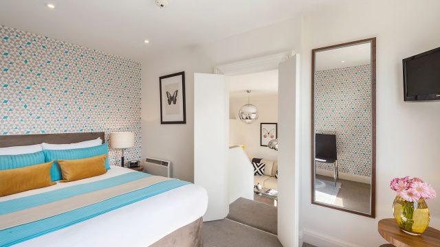 Flat 8, 41 Bedroom 15