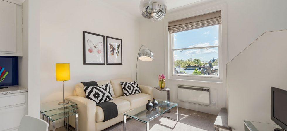 Flat 8, 41 Livingroom 15