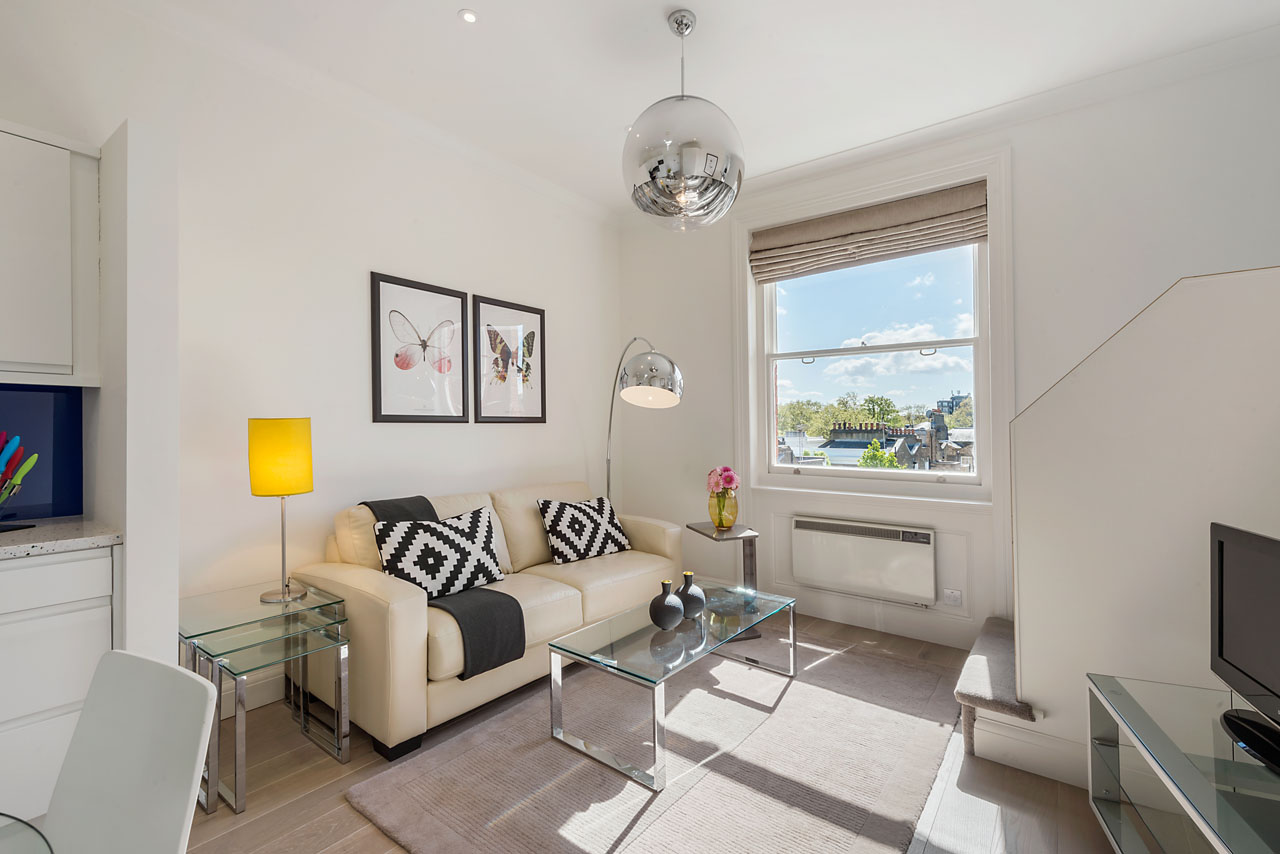Chelsea Serviced Apartment   By Sojourn London UnitedKingdom