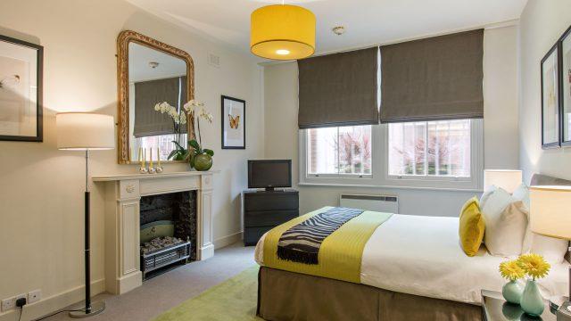 Flat 9, 41 Bedroom 14