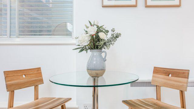 Prestige Dining Room Table
