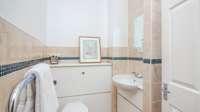 Priory House Bathroom (1)