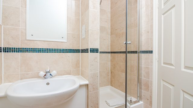 Priory House Bathroom (2)